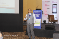 VK Sharma - Associate VP (Marketing & Sales), Unichem