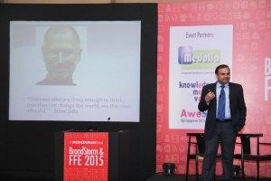 VK Sharma - Assoc. Vice President (Marketing & Sales), Unichem