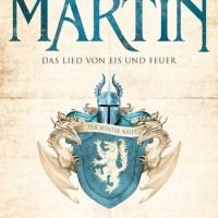 Review: Das Lied von Eis und Feuer 1: Die Herren von Winterfell | George R. R. Martin (Buch)