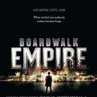 Review: Boardwalk Empire | Staffel 1 (Serie)
