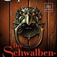 Review: Der Schwalbenturm | Andrzej Sapkowski (Buch)