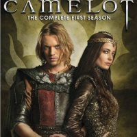 Review: Camelot | Staffel 1 (Serie)