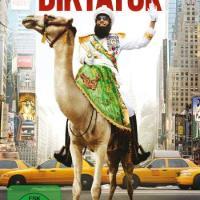 Review: Der Diktator (Film)