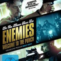 Review: Enemies - Welcome to the Punch (Film)