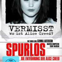 Review: Spurlos - Die Entführung der Alice Creed (Film)