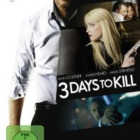 Review: 3 Days to Kill (Film)