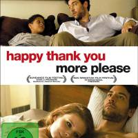 Review: happythankyoumoreplease (Film)