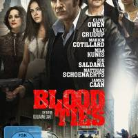 Review: Blood Ties (Film)
