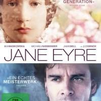 Review: Jane Eyre (Film)