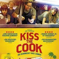 Review: Kiss the Cook - So schmeckt das Leben (Film)