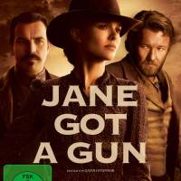 Review: Jane Got a Gun (Film)
