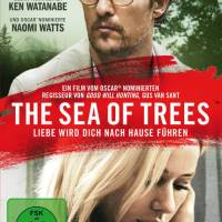 Review: The Sea of Trees (Film)
