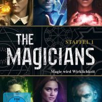 Review: The Magicians | Staffel 1 (Serie)