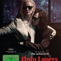 Review: Only Lovers Left Alive (Film)