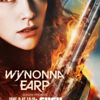 Review: Wynonna Earp | Staffel 2 (Serie)