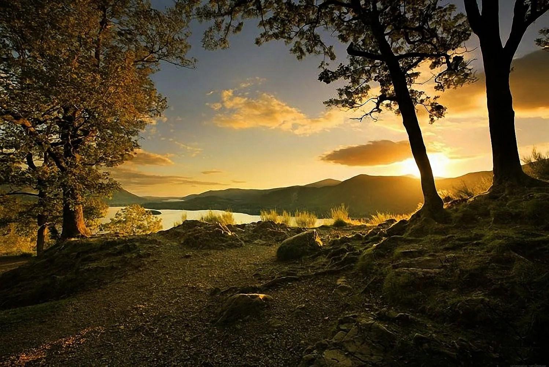 Fondos de pantalla de paisajes naturales medio ambiente for Imagenes de fondos bonitos