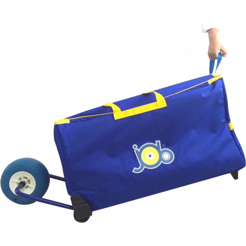 Job Sedia Da Mare Trolley Bag Per Trasporto Sedia Da Mare Job Neatech Carrozzine