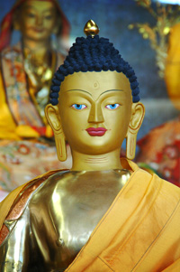 Using Buddhism and Meditations to remove problems