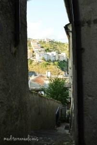 Saracena centro storico 16