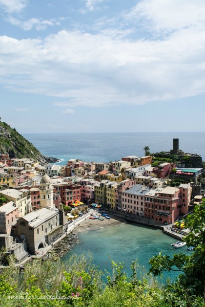 Cruising around the beautiful Mediterranean – Part Two