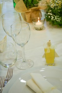 Southern Italian Wedding