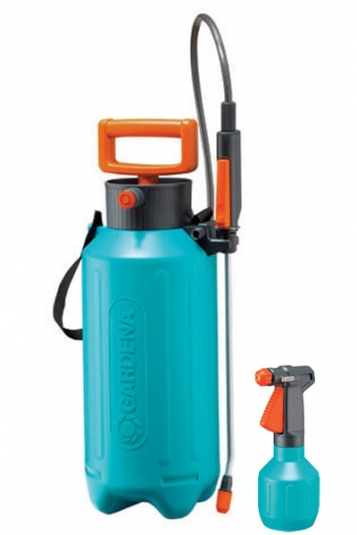Gardena Planer Sprinkler Med Marketing | Pressure Sprayers