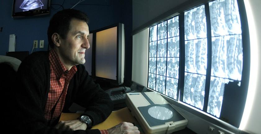 Radiologist the Important Physician Radiology Jobs MedMark Staffing