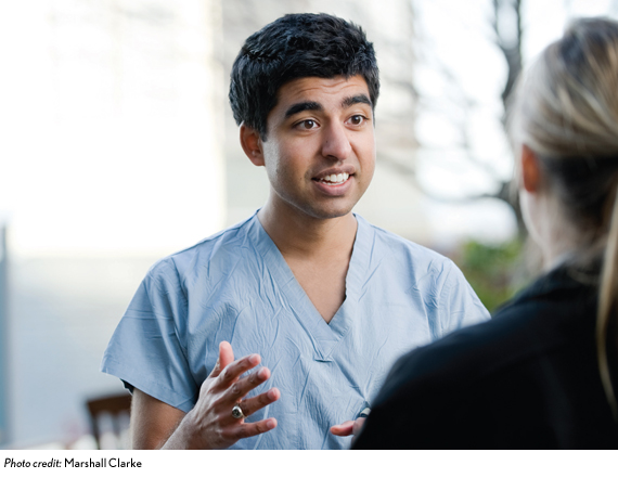 Neel Shah, MD, on Healthcare Costs and Medical Technology - josh gibson md