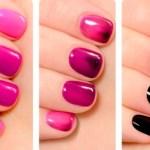 Lo último: esmalte de uñas ¡antiviolación!