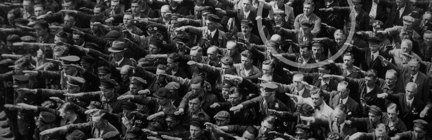 August Landmesser, Nemecko, 1936