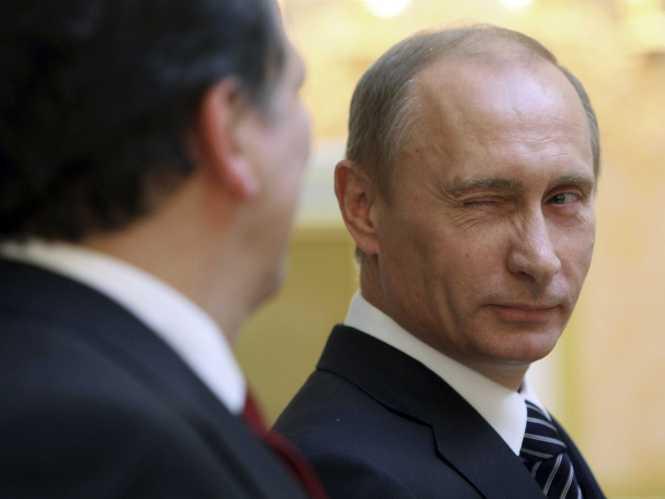 Podľa Putina Rusi pretrpeli aj horšie veci. Prenesú sa západné sankcie a v niektorých prípadoch to robia prekvapivo pružným spôsobom. (Forbes)