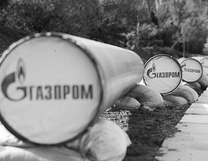 "ITAR-TASS 35: KRASNODAR REGION, RUSSIA. SEPTEMBER 28, 2009. The pipes bear Gazprom logo during the groundbreaking ceremony for the 174-km Dzhubga-Lazarevskoye-Sochi main gas pipeline in the Krasnodar Territory. More than 150 kilometres of pipes will be laid on the Black Sea bottom. (Photo ITAR-TASS / Alexei Filippov)  35. ??????. ????????????? ????. 28 ????????. ????? ?????????????? ??????????? ??????-???????????-???? ???????? ??? ""???????"". ???? ????-????/ ??????? ????????"