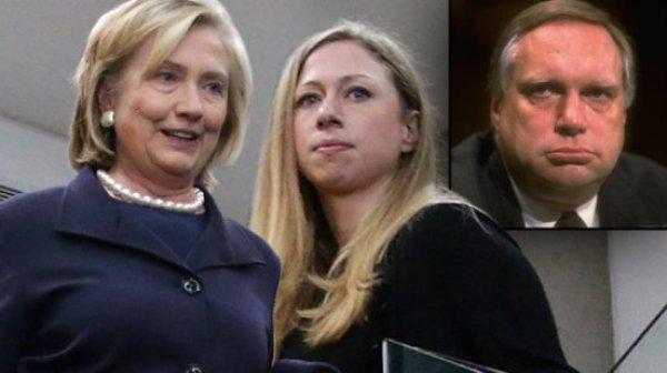 Chelsea Clinton a Hubbell 2