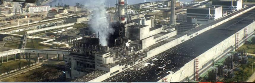 Spoločenský Černobyľ na dohľad