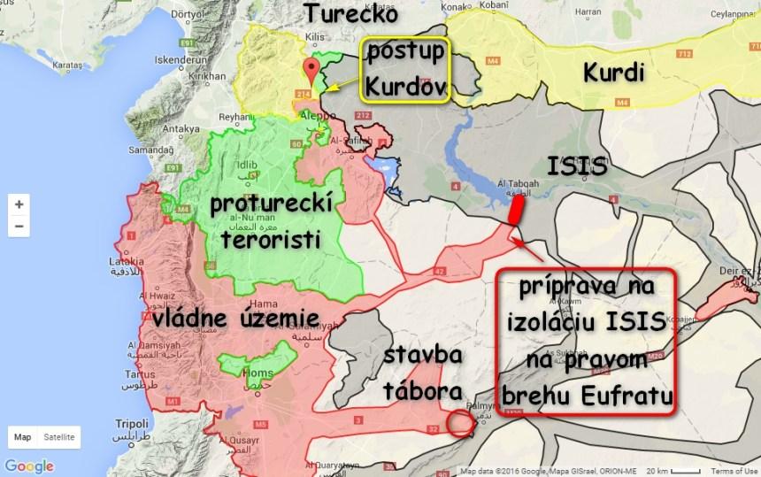 Syria 15-02-2016