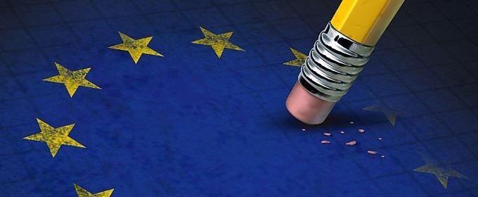 Koniec EU