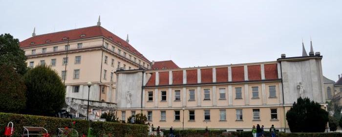 Ministerstvo zdravotnictva Ceskej republiky
