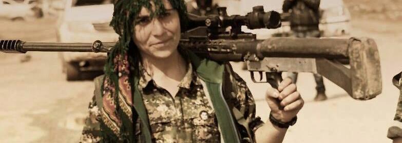 KurdWomen