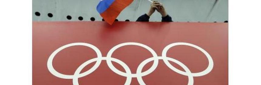 Rusko Olympiada