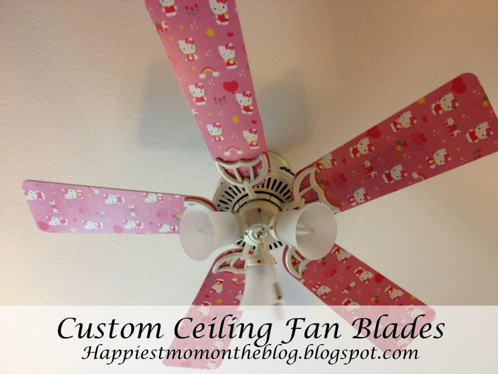 Custom Paddle Fans Tickled Pink No 4 Features And A New Party
