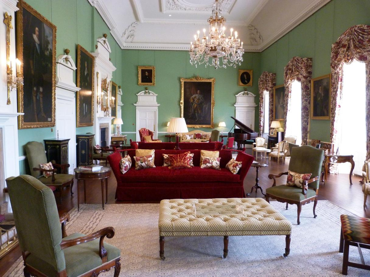 Grand Salon Grand Salon Kinross House Meeting Edinburgh