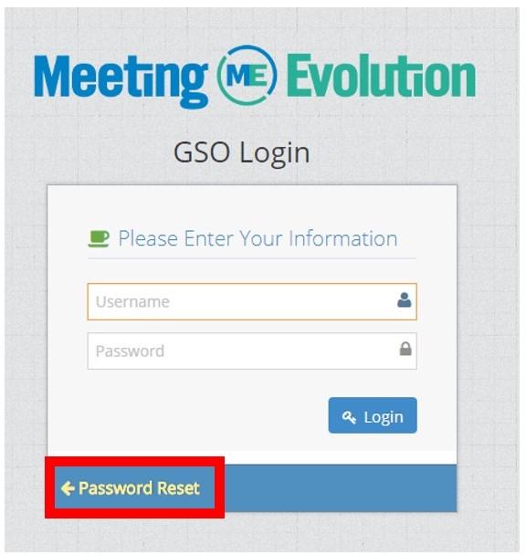 How Do I Log-In to Meeting Evolution? (GSO) \u2013 Meeting Evolution