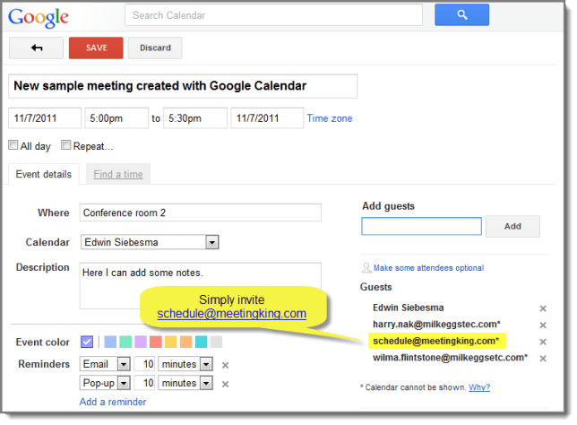 How To Create A Google Calendar Download Google Docs Create And Edit Documents Online For Free Schedule And Invite From Outlook Google Calendar Ical