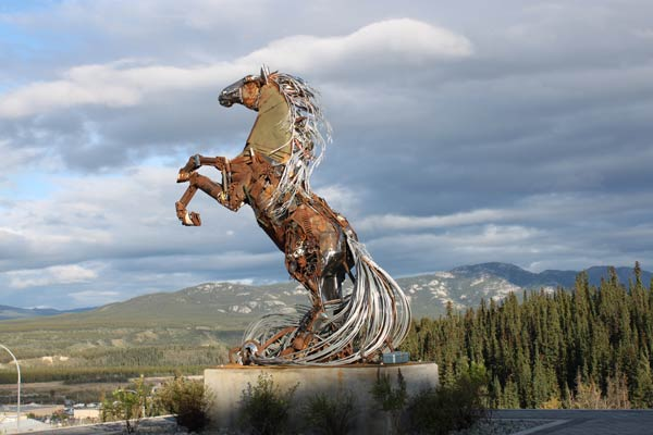 Sculpture Hd Wallpapers City Of Whitehorse Yukon Convention Bureau