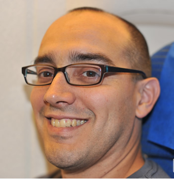Dave McClure from Founders Fund MeetInnovators
