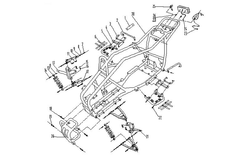 ramsey winch wiring diagram 2 pole