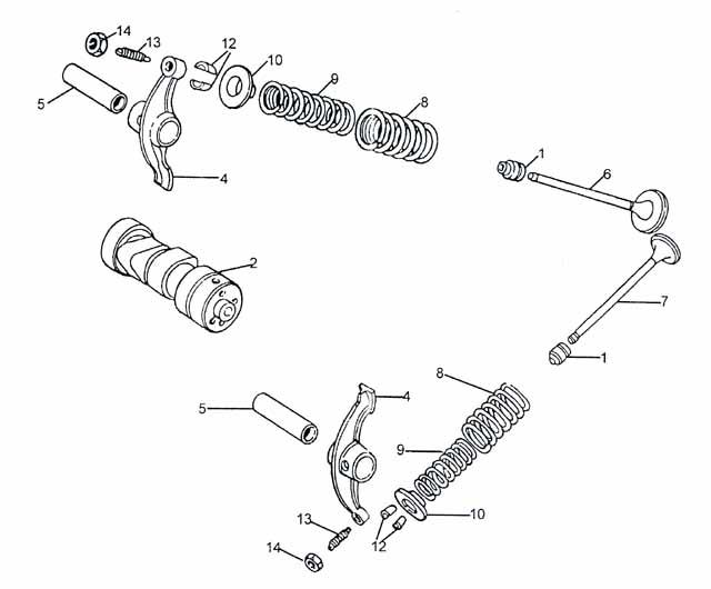 2005 panther 110 wiring diagram