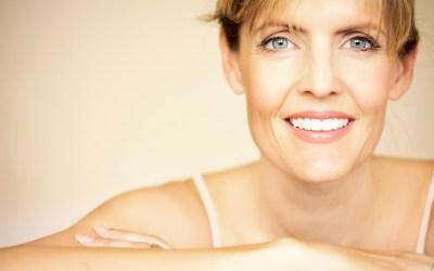 Milestone Birthdays and Skincare Routines