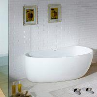 Freistehende Badewanne  vitaplaza.info