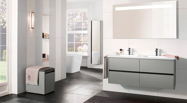 Affordable Villeroy Und Boch Badprodukte Online Kaufen Megabad Badezimmer T  Form With Kleines Bad Planen Online.